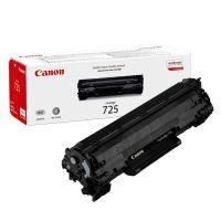 Toner Canon CRG-725, 3484B002, black, originál 2
