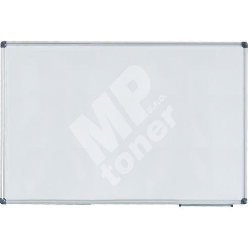 Bílá magnetická tabule 180 x 120