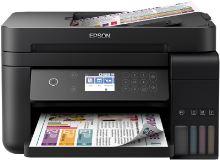 Epson L6170 A4, Wifi