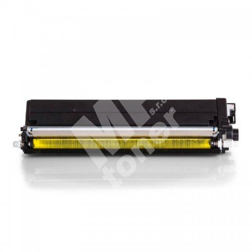Toner Brother TN-423Y, yellow, MP print 1