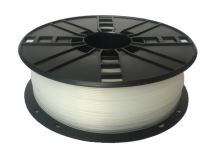 Tisková struna Gembird (filament) nylon, 1,75mm, 1kg, natural