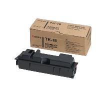 Kompatibilní toner Kyocera TK-18 FS 1018MFP 1118MFP 1020D, TK18, MP print