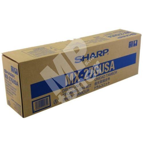 Válec Sharp MX-27GUSA, black, originál 1
