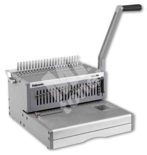 Stroj na hřebenovou vazbu Fellowes Orion 500 1