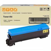 Toner Utax 4463510011, CLP 3635, cyan, originál