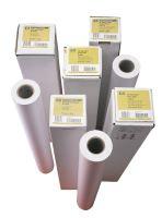 Plotrový papír HP C6030C 914 mm x 30.5m, 130 g/m2