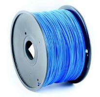 Tisková struna Gembird (filament) PLA, 1,75mm, 1kg, modrá