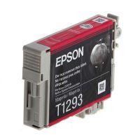 Cartridge Epson C13T12934012, magenta, originál 3