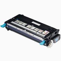 Toner Dell 3110CN, modrá, RF012, 593-10166, originál