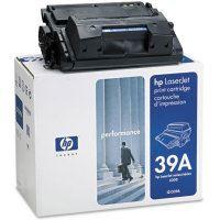 Toner HP Q1339A HP LaserJet 4300, N, TN, DTN, originál