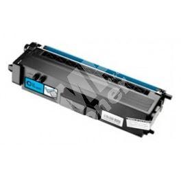 Kompatibilní toner Brother TN-325C, HL-4150CDN/4570CDW, cyan, TN325C, MP print