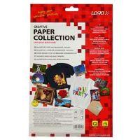 Papír magnetický PRO, bílý, A4, 871g / m2, 1440 dpi, 2 listy, pro inkoustové tiskárny