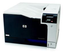 Tiskárna HP Color LaserJet Professional CP5225