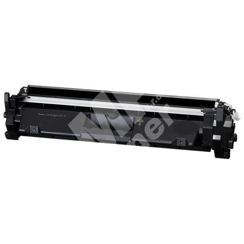 Toner Canon CRG 051H, black, 2169C002, MP print 1