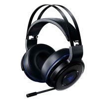 Razer Thresher 7.1 PS4, sluchátka s mikrofonem, černá
