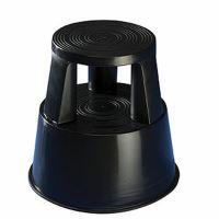Posuvné stupátko Wedo, černé 1
