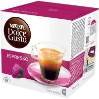 Kapsle Dolce Gusto Espresso, 16ks