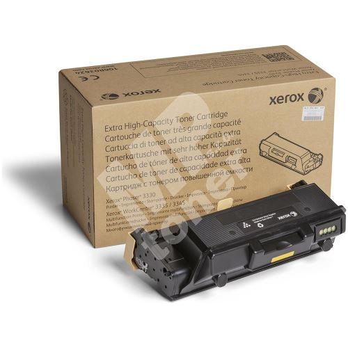 Toner Xerox 106R03625, Phaser 3330, black, originál