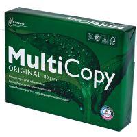 Xerografický papír A4 80g MultiCopy