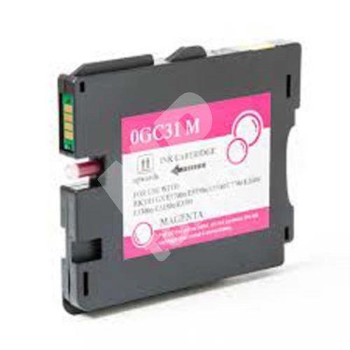 Gelová náplň Ricoh 405703, typ GC-31HM, originál 1