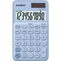Kalkulačka Casio SL 310 UC LB, světle modrá