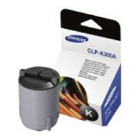 Kompatibilní toner Samsung CLP-300, CLX-3160FN, černý, CLP-K300A, MP print