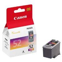 Cartridge Canon CL-52, originál 2