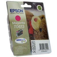 Cartridge Epson C13T061340, originál 3