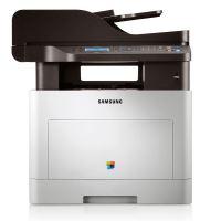 Tiskárna Samsung CLX-6260FR 18 ppm, 9600x600, Fax, duplex