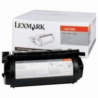 Kompatibilní toner Lexmark T630, T632, T634, X630, X632e, 12A7360, MP print