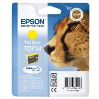 Cartridge Epson C13T071440, originál 3