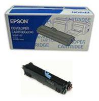 Toner Epson C13S050166 6200N černá originál