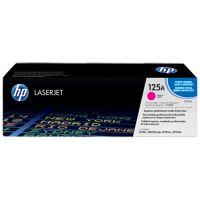 Toner HP CB543A, Color LaserJet CP1215, 1515, 1518, magenta, 125A, originál