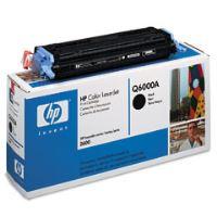 Toner HP Q6000A, black, 124A, originál 5
