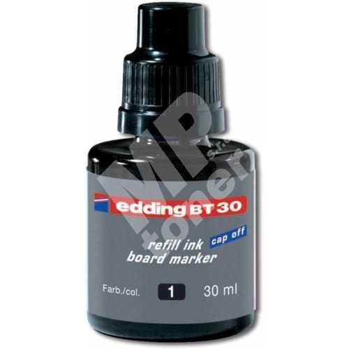 Inkoust Edding BT30 černý 3