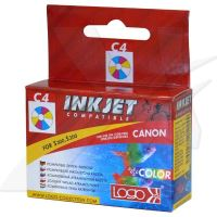 Cartridge Canon BCI-24C barevná, LOGO 3