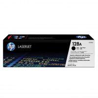 Toner HP CE320A LaserJet Pro CP1525n, CP1525nw, black, 128A, originál