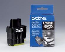 Inkoustová cartridge Brother LC-900BK DCP-110C, MFC-210C, 410C, 1840C, černá, originál