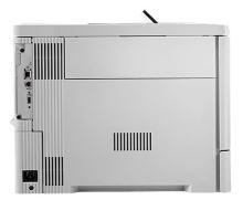 HP Color LaserJet Enterprise M552dn 5