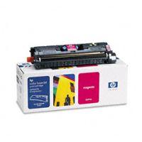 Toner HP Q3973A červená HP Color LaserJet 2550, originál