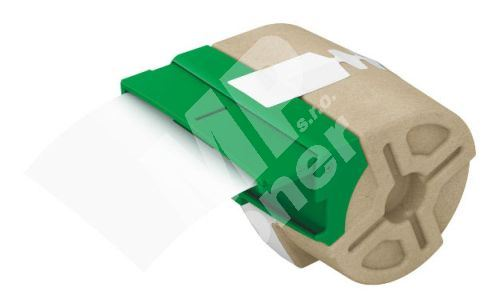 Papírová páska bez lepidla Leitz Icon, 91 mm, bílá 1