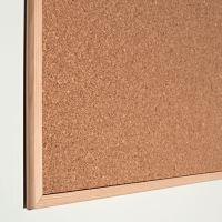 Korková tabule Esselte Economy 40 x 60 cm