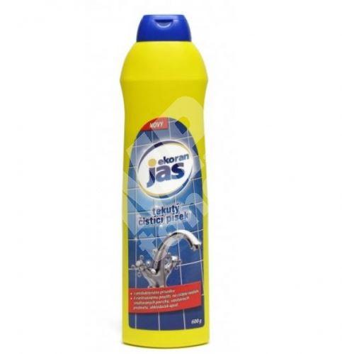 Jas - tekutý písek, 600 ml 1