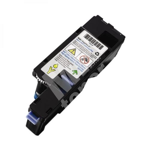 Toner Dell 1250, 1350, 593-11019, 593-11143, yellow, HC, MP print 1