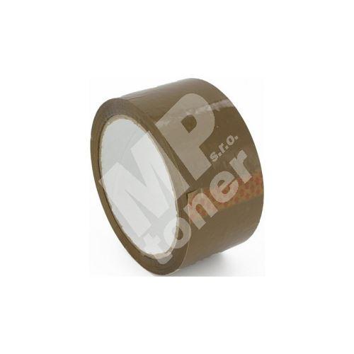 Lepící páska 48 mm x 60 m hnědá (36) MUROLL 2
