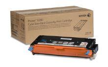 Toner Xerox 106R01400, Phaser 6280 cyan originál