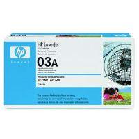 Toner HP C3903A, LaserJet 5P, 5MP, 6P, black, 03A, originál