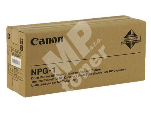 Válec Canon NPG1, NP 1215, 1015, 1318, 1510, 2010, 1520, černý, originál