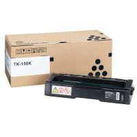 Toner Kyocera TK-150K, FS-C1020MFP, black, originál
