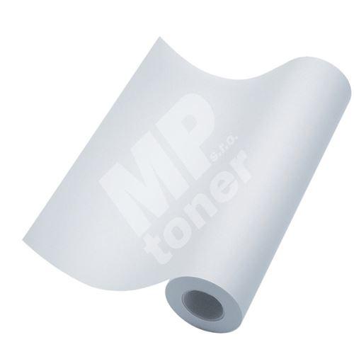 Plotrový papír v rolích 635 mm x 50m 80g 2